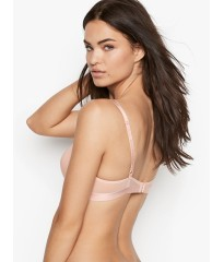 Бюстгальтер Victoria's Secret Very Sexy Bra Lightly Lined Plunge MILLENNIAL PINK