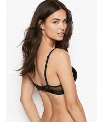 Бюстгальтер Victoria's Secret Very Sexy Bra Lightly Lined Plunge Black