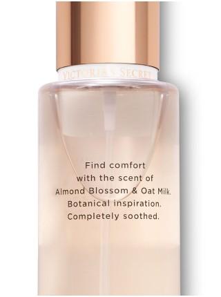 Almond Blossom & Oat milk COMFORTспрей для тела VS