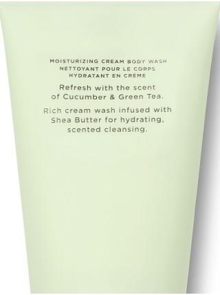 Гель для душа Cucumber & Green TEA REFRESH Victoria's Secret