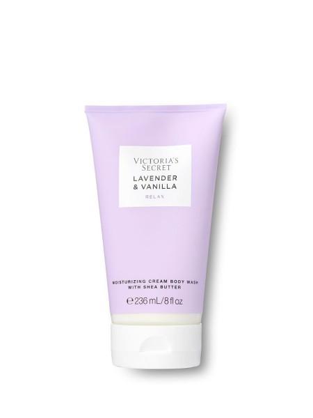 Гель для душа Victoria's Secret Lavender & Vanilla RELAX