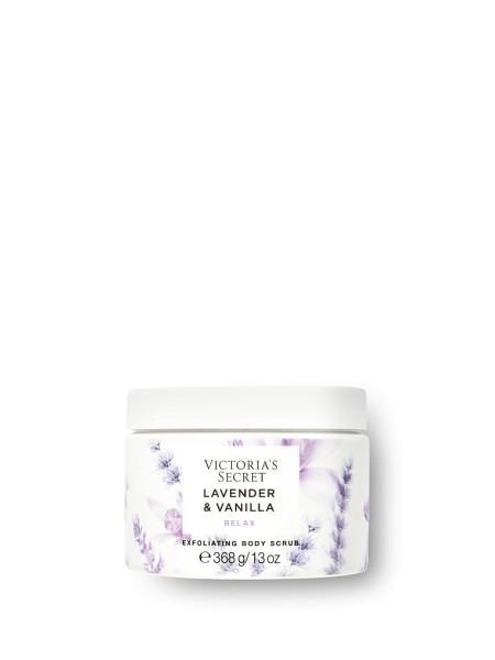 Скраб Lavender & Vanilla RELAX Victoria's Secret