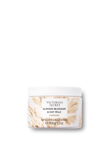 Скраб Victoria's Secret Almond Blossom & Oat milk COMFORT