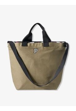 Пляжная сумка Victoria's Secret PINK 2in1 Beach Tote