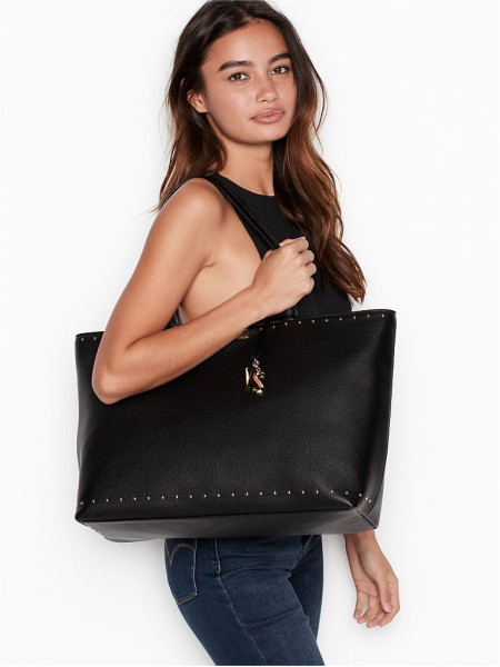 Cумка Victoria's Secret  Tote Black