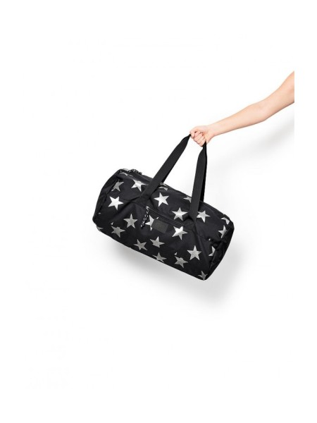 Cумка Victoria's Secret SPORT PINK Star print