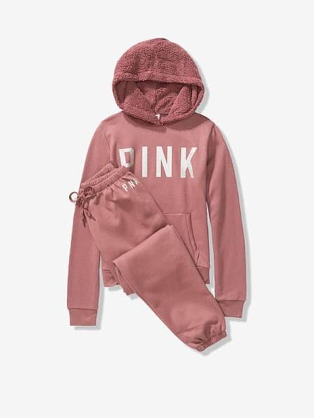Спортивный костюм Victoria's Secret SPORT PINK