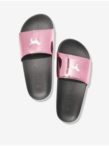 Шлепанцы Victoria's SecretPINK Light pink