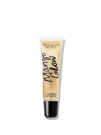 БЛЕСК ДЛЯ ГУБ VICTORIA'S SECRET Limited Edition Shimmer Flavor Gloss - Mango Glow