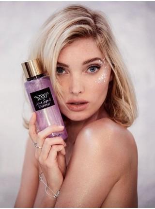 Velvet Petals Shimmer - cпрей для тела Виктория Сикрет