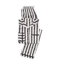 Пижама в полоску Victoria's Secret