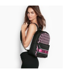 Рюкзак Victoria's Secret Ribbon Logo City Backpack