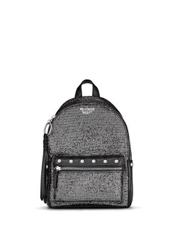 РЮКЗАК ВИКТОРИЯ СИКРЕТ - SPARKLE SMALL CITY BACKPACK