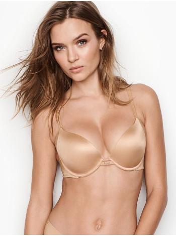 Бюстгальтер Victoria's Secret Very Sexy Bra Push-up Almost Nude