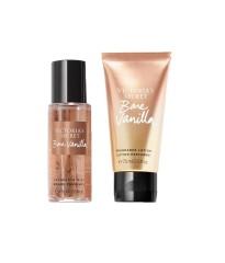 Подарочный набор Bare Vanilla - Victoria's Secret