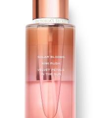 Velvet Petals Sunkissed - спрей для тела Victoria's Secret