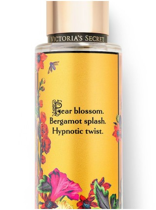 Cпрей для тела Victoria's Secret GOLDEN PEAR