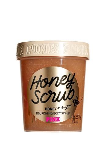Скраб Victoria's Secret Honey Sugar Nourishing Body Scrub with Honey & Sugar