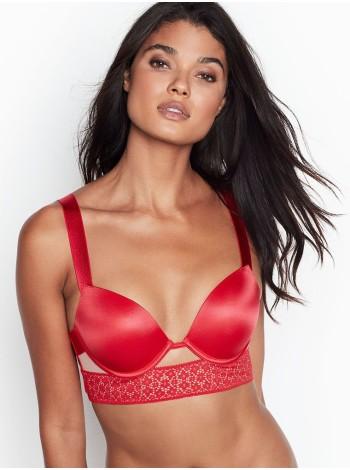 Бюстгальтер Victoria's Secret Very Sexy Bra Bright Cherry