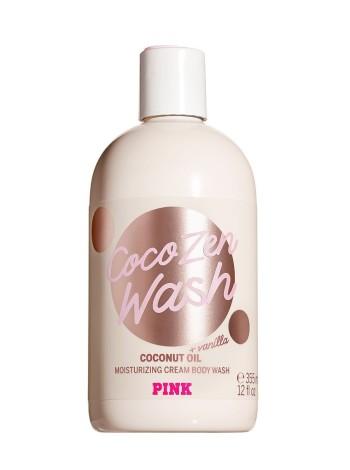 Coco Zen Wash Pink — Гель для душа Victoria's Secret