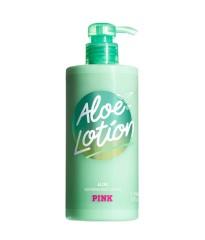 Aloe Lotion Victoria's Secret PINK - лосьон для тела