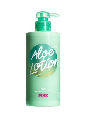Aloe Lotion от Victoria's Secret Pink - лосьон для тела