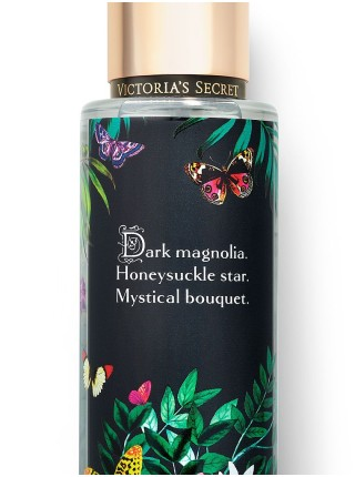Victoria's Secret Midnight Petals - Спрей для тела
