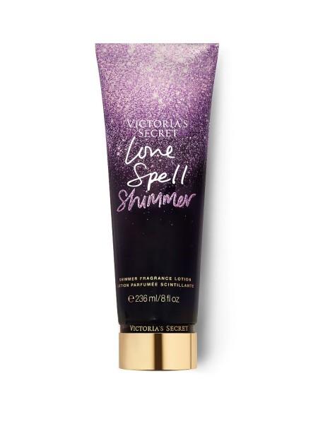 Love Spell Shimmer Лосьон для тела Victoria's Secret