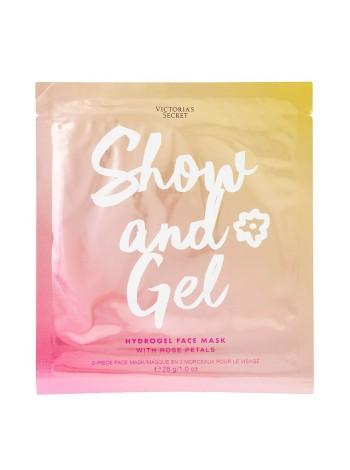 МАСКА для лица Victoria's Secret The Angel Edit Sheet Mask Collection