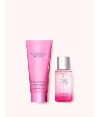 Подарочный набор Bombshell mini mist & lotion -  Victoria's Secret