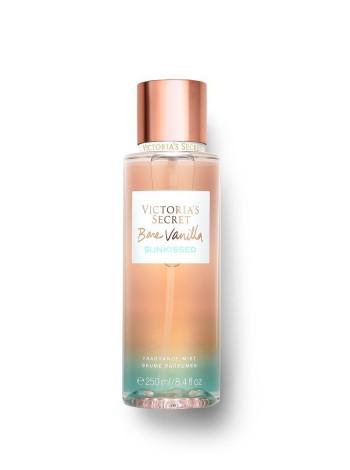 Bare Vanilla Sunkissed — Спрей для тела Victoria's Secret