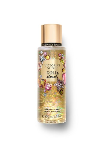 СПРЕЙ GOLD STRUCK - VICTORIA'S SECRET