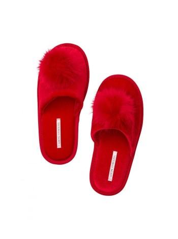 Домашние тапочки Victoria's Secret Slippers