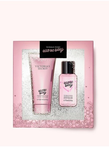 Подарочный набор Eau So Sexy mini mist & lotion - Victoria's Secret