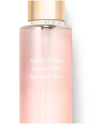 Bright Palm Victoria's Secret Fresh Oasis Спрей для тела Виктория Сикрет