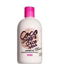 Гель для душа Limited Edition - Coco Sugar & Spice Wash