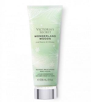 Увлажняющий лосьон Wonderland Woods от Victoria's Secret