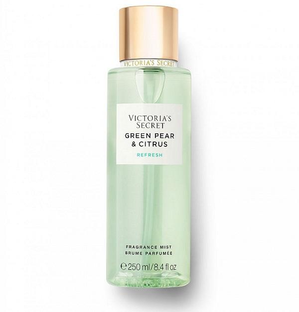 Спрей Victoria's Secret Green Pear